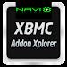 Download XBMC/KODI ADDONS EXPLORER 4.9 APK