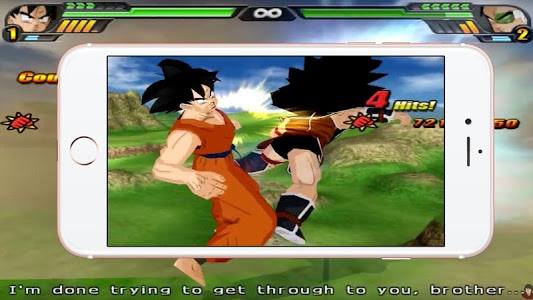 Download Xenoverse Battle: Goku Budokai 1.0.3 APK