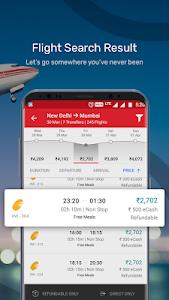 Download Yatra - Flights, Hotels, Bus, Trains & Cabs 13.0.17 APK