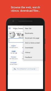Download Zen Browser - Free Recharge 0.134 APK