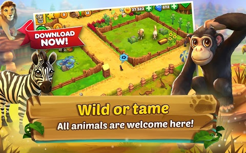 Download Zoo 2: Animal Park 1.6.2 APK