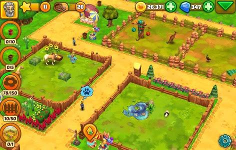 Download Zoo 2: Animal Park 1.8.0 APK