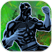 Download bIack Panther : Crime City Hero 1.2 APK