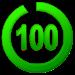 Download battery in status bar 10.0 APK