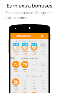 Download cashKarma Rewards & Gift Cards 1.1.12 APK