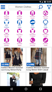 Download clothes shopping online 3.0 APK
