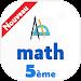 Download cours de maths 5ème 1.0 APK