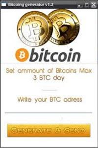 totally free bitcoin generator