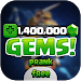 Download gems for clash royal PRANK 1.0 APK