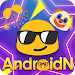 Download iKeyboard AndroidN Emoji Pro 1.0 APK