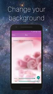 screenshot of iMessenger: Messenger OS9 version 7.0