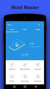 Download iRoot Pro 1.0 APK