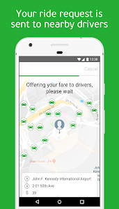 Download inDriver - Offer your fare 3.17.13 APK