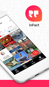 Download inFact 2.3.7 APK