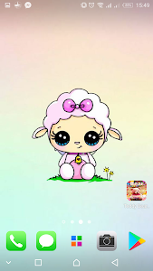 Download kawaii wallpapers - Cute backgrounds images - 1.2 APK