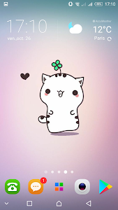 Download kawaii wallpapers - Cute backgrounds images - 1.3 APK