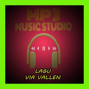 Download koleksi lagu via vallen terbaik 1.2 APK