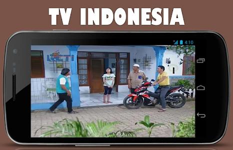 screenshot of rcti tv indonesia version 2.6
