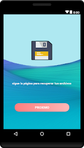 Download recuperar archivos borrados : sd & movil 1.0 APK