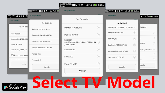 Download remote 2018 control for tv - all tv 19.16 APK