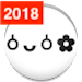 Download Emoticon Pack with Cute Emoji 201809190 APK